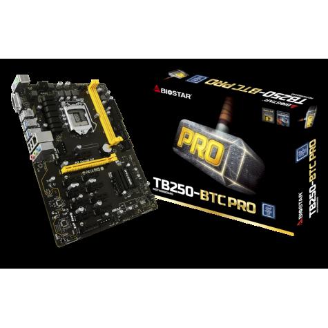 TB250-BTC PRO