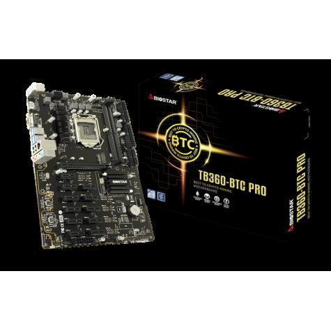TB360-BTC PRO